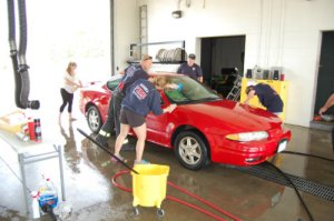 AFD car wash 1
