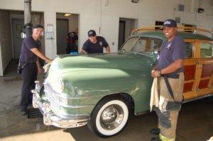 AFD car wash 8