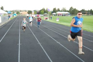 Relay For Life of Aurora